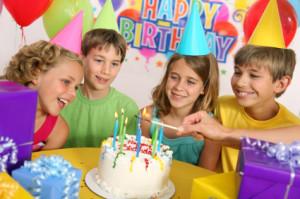 fazer uma festa infantil barata