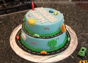 Como decorar uma festa infantil de carros