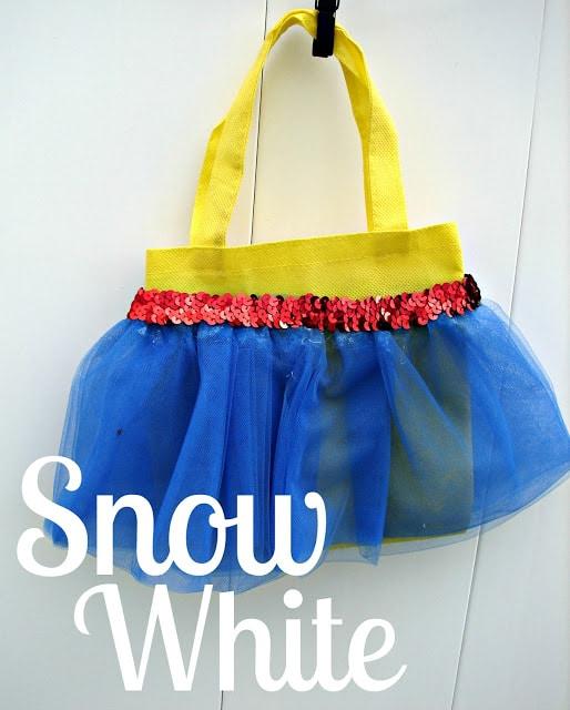 festa branca de neve