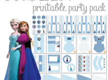 frozen-party-printables
