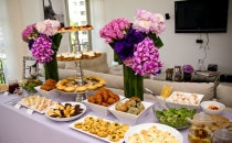 Purple-Themed-Bridal-Shower
