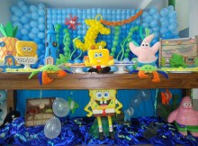 Designs-Of-Spongebob-Birthday-Party