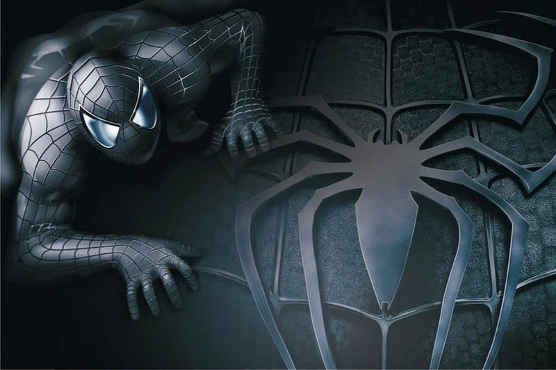 Convite Homem-Aranha (15)
