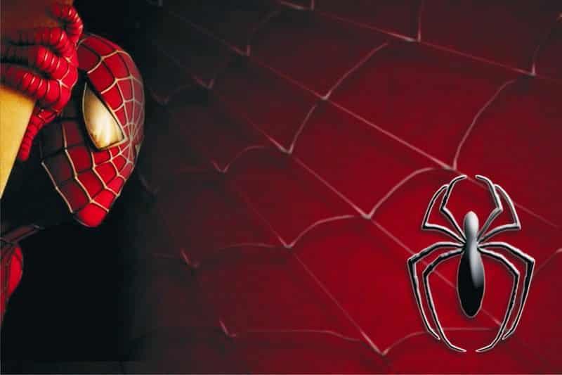 Convite Homem-Aranha (16)