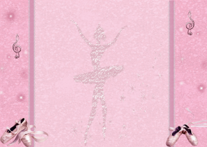 Fondo Bailarina