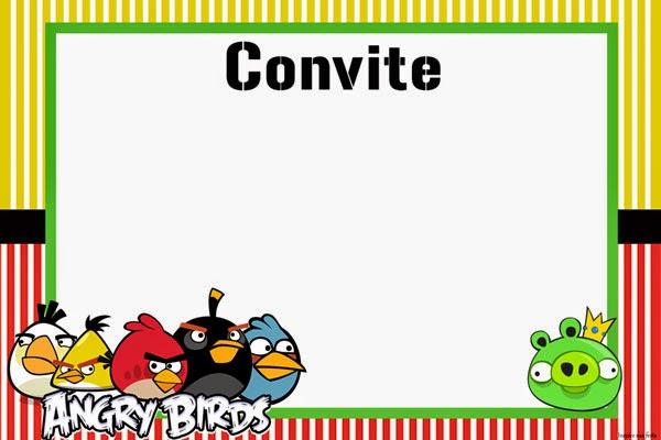 convite-do-angry-birds